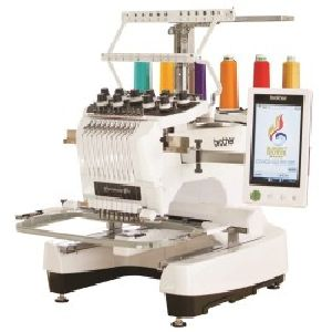 Brother Pro PR1000E Automatic Embroidery Machine