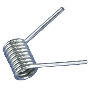 Single Torsion Spring