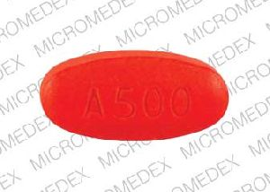 Darvocet Tablets