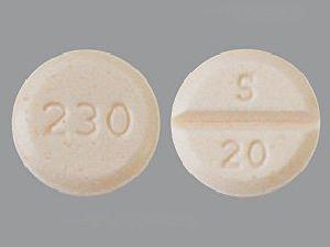 Methyl Tablets
