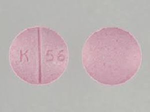 Percocet Tablets