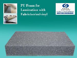 Lamination Grade Foam