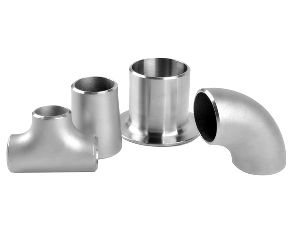 Hastelloy Alloy Buttweld Fittings