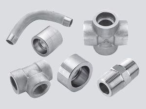 Hastelloy Alloy Forged Fittings