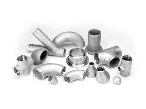 Titanium Alloy Buttweld Fittings