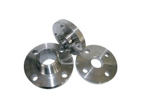Titanium Alloys Flanges