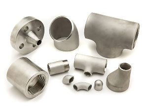 Titanium Alloys Forged Fittings