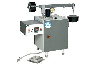 Hardness Tester For Mastic
