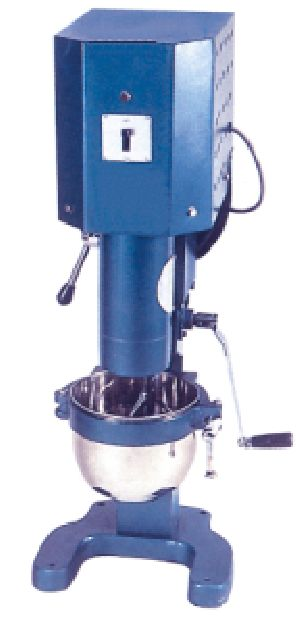 Mortar Mixer From AltecLabs