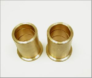 Brass Bushing Parts