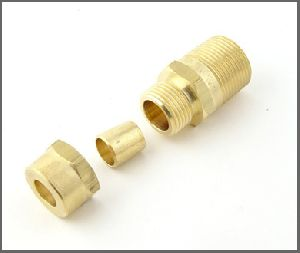 Brass Cylinder Regulator Fittings