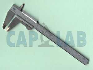 calipers vernier