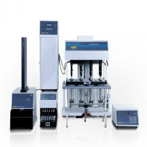 DS 14000 Dissolution Apparatus with Syringe Pump
