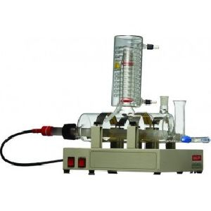 Glass Distillation Unit