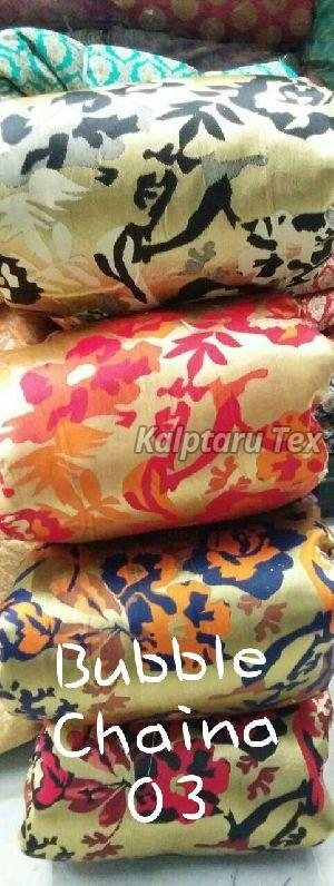 Bubble Jacquard Fabric 03
