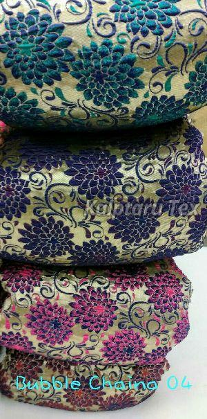 Bubble Jacquard Fabric 04