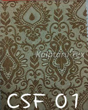 CSF 01 Top Dyed Sherwani Fabric