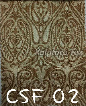 CSF 02 Top Dyed Sherwani Fabric