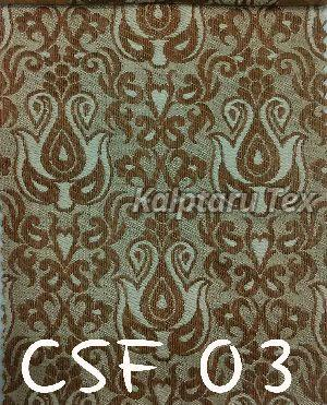 CSF 03 Top Dyed Sherwani Fabric