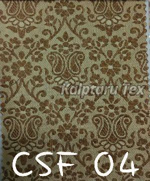 CSF 04 Top Dyed Sherwani Fabric