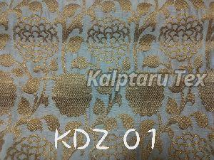 KDZ 01 Daybed Fabric