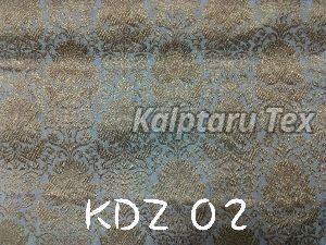 KDZ 02 Daybed Fabric
