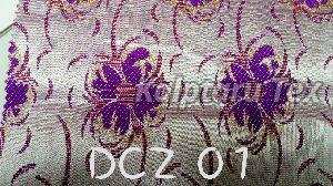 DCZ 01 China Jacquard Fabric