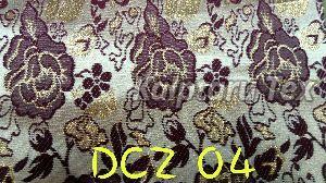 DCZ 04 China Jacquard Fabric