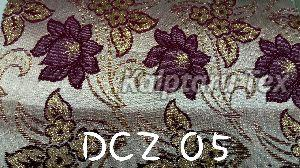 DCZ 05 China Jacquard Fabric