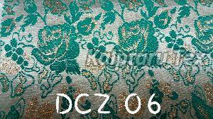 DCZ 06 China Jacquard Fabric