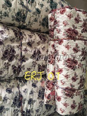 ERJ 01 Electronic Jacquard Fabric