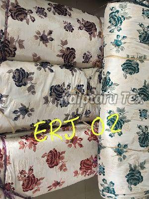 ERJ 02 Electronic Jacquard Fabric