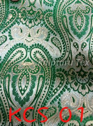 KCS 01 Top Dyed Sherwani Fabric