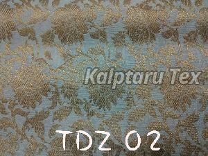 TDZ 02 Taffeta Satin Fabric