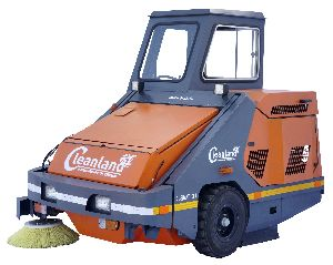 Industrial Sweeper Suppliers