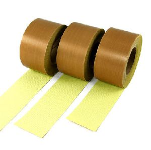 Heat Sealing Teflon Tape
