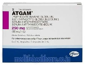 Atgam Injection