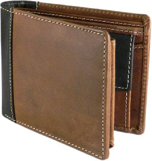 Mens Leather Wallet 07