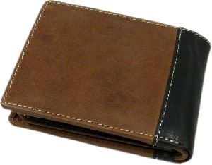 Mens Leather Wallet 08