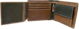 Mens Leather Wallet 09