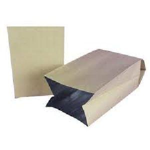 Aluminium Foil Laminated Paper Bags