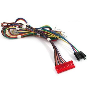 AMF Panel Wiring Harness
