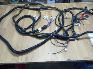 Generator Engine Wiring Harness