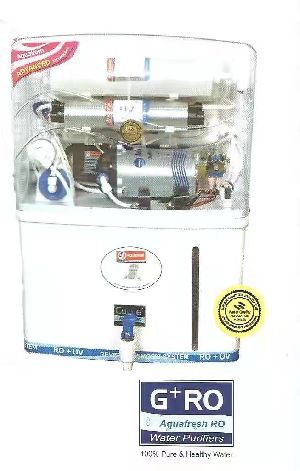 G Plus Series RO Water Purifier