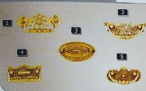 Cabinet Handle 02