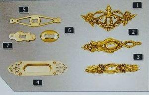 Cabinet Keyhole