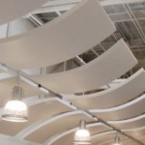 Acoustic Beam Panels 02