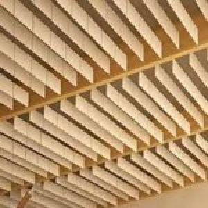 Acoustic Beam Panels 05
