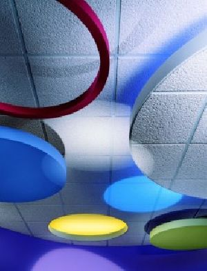 Acoustic Wall & Ceiling Panels 02