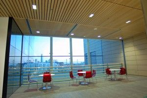 Acoustic Wall & Ceiling Panels 03